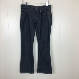 Citizens Of Humanity Crocket Stretch Jeans Size 29
